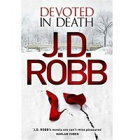 Devoted in Death by J D Robb