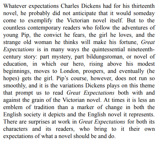 Great Expectations by Charles Dickens (download EPUB, PDF ...