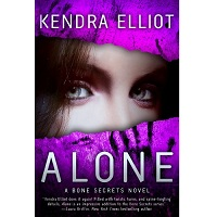 Alone by Kendra Elliot