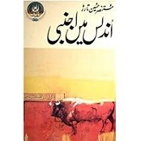 Undlas Main Ajnabi Novel by Mustansar Hussain Tarar