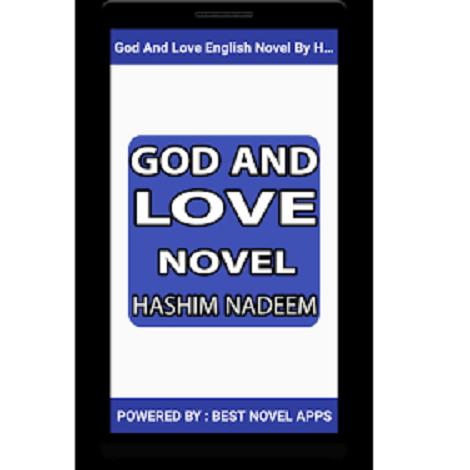 God and Love Novel by Hashim Nadeem