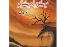 Meray Khuwab Meray Jugnoo Novel by Nemrah Ahmed