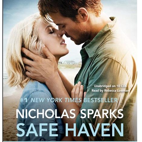 Safe Haven by Nicholas Sparks