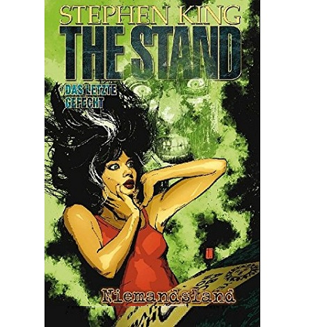 The Stand by Stephen King PDF Download