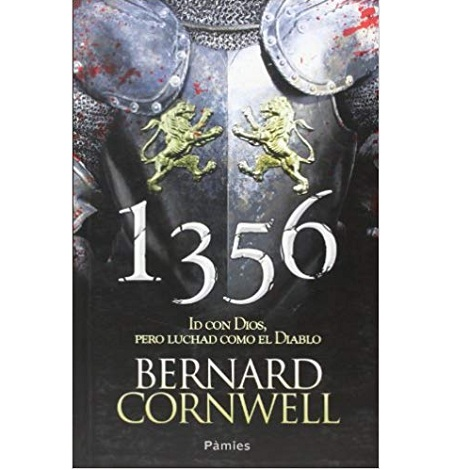 1356 by Bernard Cornwell PDF