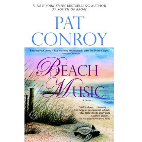 Download Beach Music By Pat Conroy