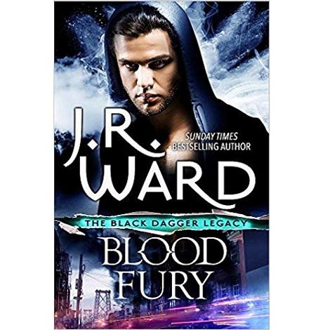 Blood Fury by J R Ward