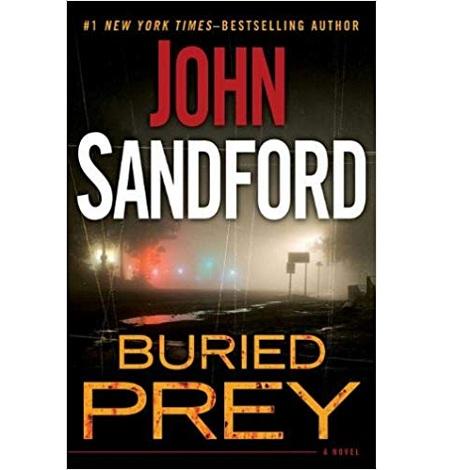 Buried Prey by John Sandford