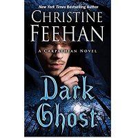 Dark Blood by Christine Feehan