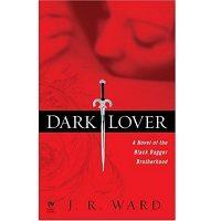 Dark Lover by J R Ward