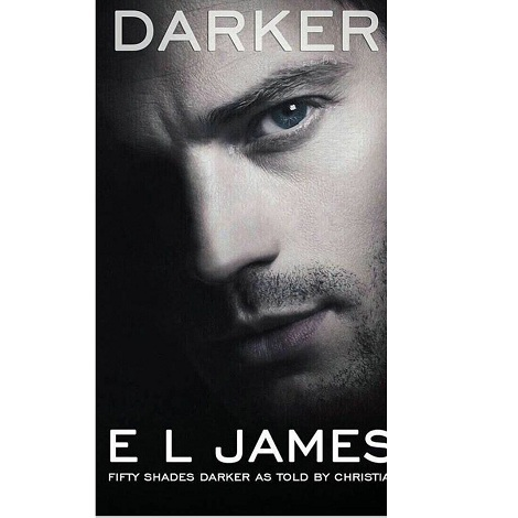 Darker By E L James Pdf Download Today Novels