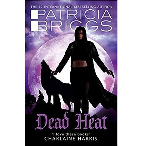 Dead Heat by Patricia Briggs