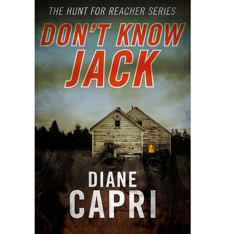 Dont Know Jack by Diane Capri