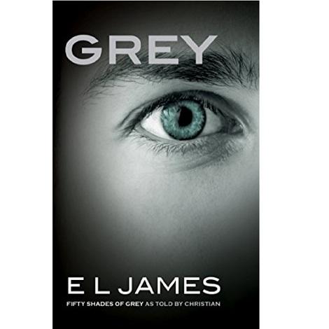 Grey by E L James PDF