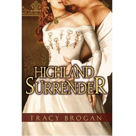 Highland Surrender by Tracy Brogan