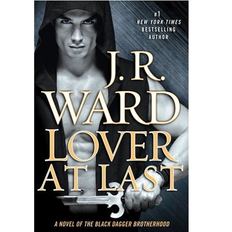 Lover At Last by J R Ward
