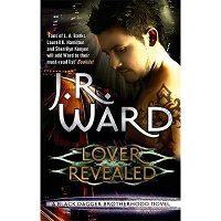 Lover Revealed by J R Ward