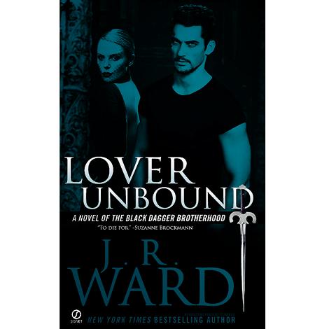Lover Unbound by J R Ward