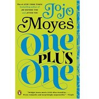 One Plus One by Jojo Moyes