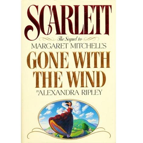 Scarlett by Alexandra Ripley