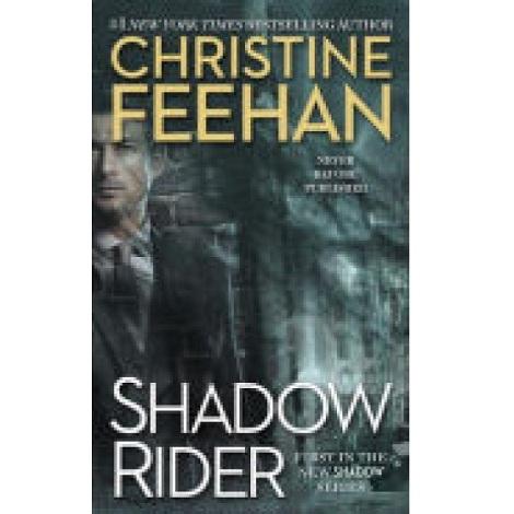 Shadow Rider by Christine Feehan