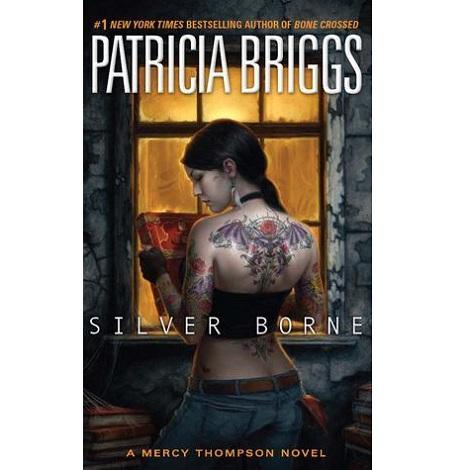 Silver Borne by Patricia Briggs