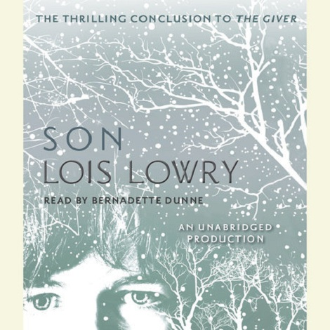 Son by Lois Lowry