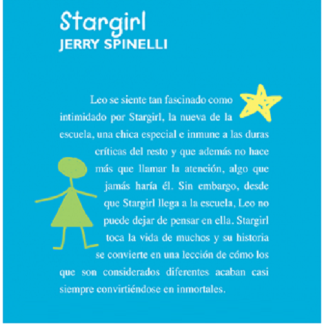 Star Girl by Jerry Spinell