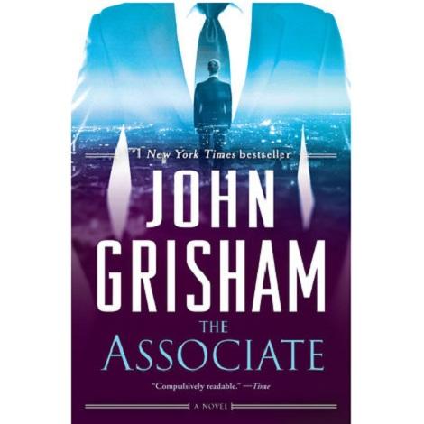 The Associate by John Grisham