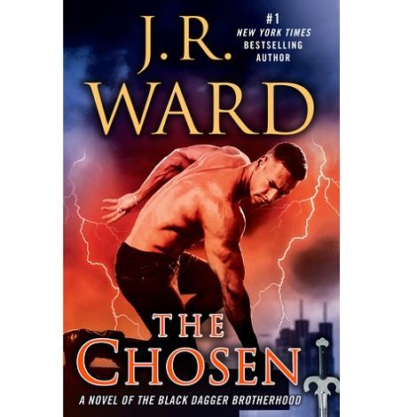 The Chosen by J R Ward