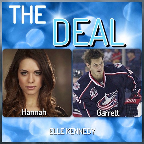 The Deal By Elle Kennedy Pdf Download Today Novels
