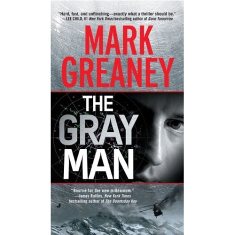 The Gray Man by Mark Greaney PDF