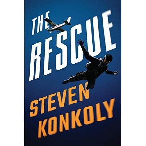 The Rescue by Steven Konkoly PDF