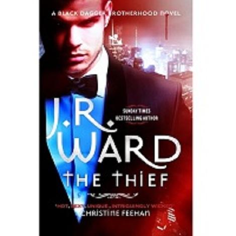 The Thief by J R Ward