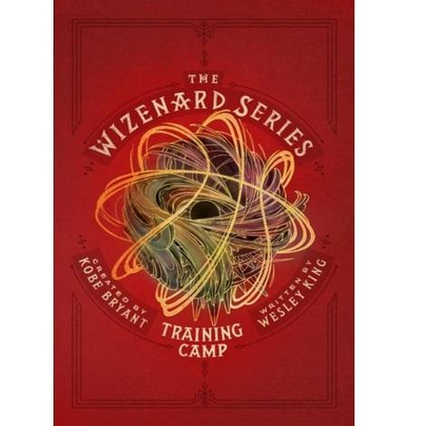 The Wizenard Series by Wesley King