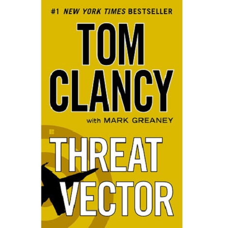 Threat Vector by Tom Clancy PDF