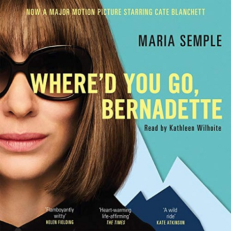 Where You Go by Maria Semple