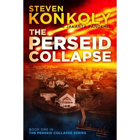 the perseid collapse by steven konkoly