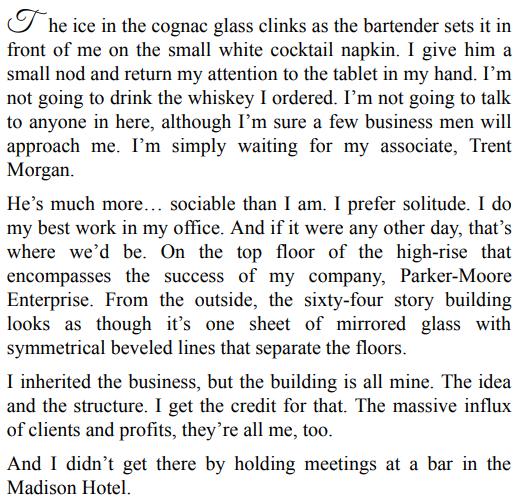 Mr CEO by Lauren Landish