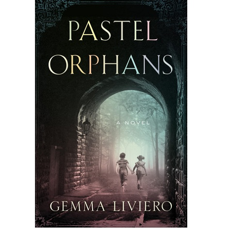 Pastel Orphans by Gemma Liviero