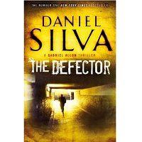 The Defector by Daniel Silva