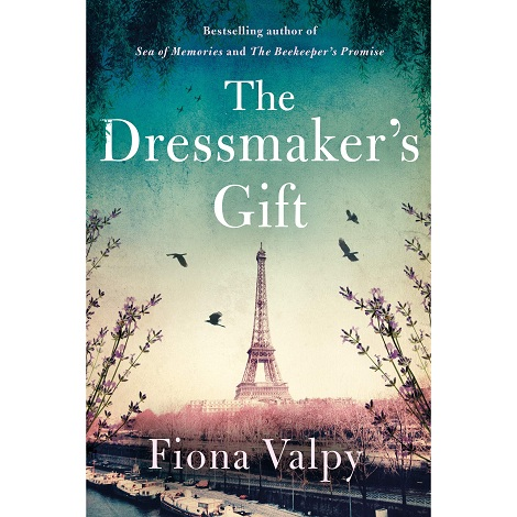 The Dressmakers Gift Fiona Valpy