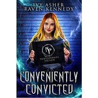 Conveniently Convicted by Ivy Asher