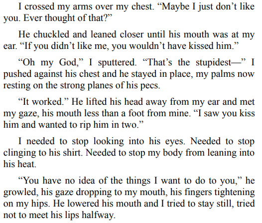 Filthy Vows by Alessandra Torre