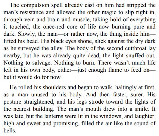 A Darker Shade of Magic V. E. Schwab