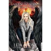 Fallen Academy Year Three by Leia Stone