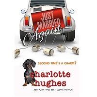 Just Married Again by Charlotte Hughes