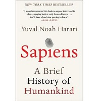 Sapiens by Yuval Noah Harari PDF Download