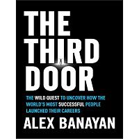 The Third Door by Alex Banayan PDF Download