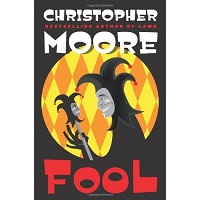 Download Fool By Christopher Moore